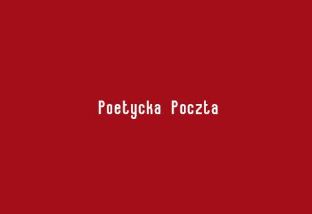 poetycka poczta wici